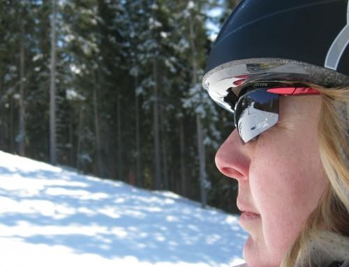 Съвети за здрави очи през зимата