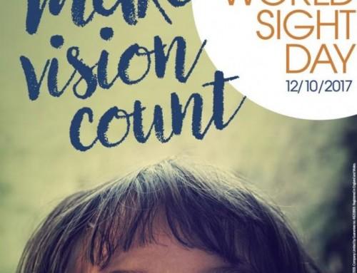 СВЕТОВЕН ДЕН НА ЗРЕНИЕТО – 80% от слепотата може да бъде избегната
