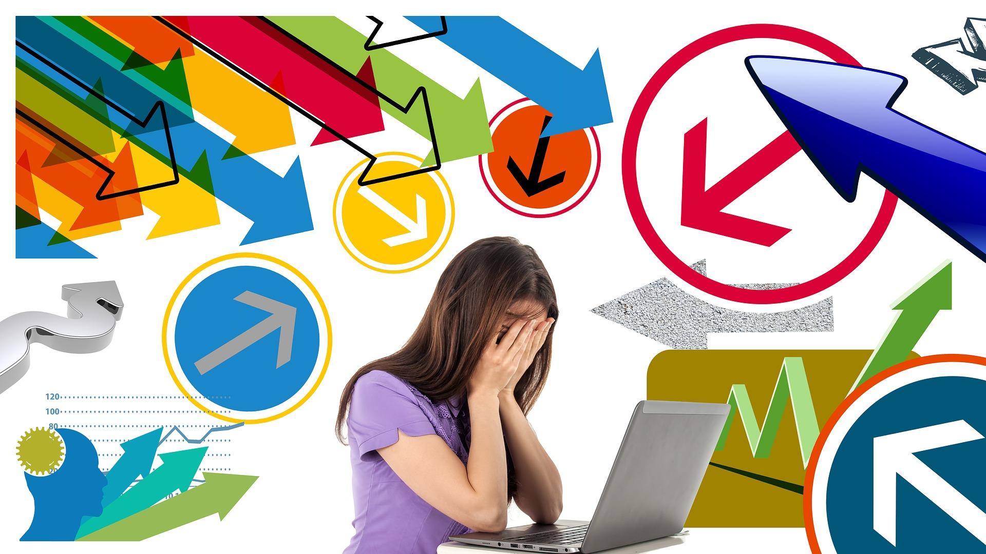 Влияе ли стреса на зрението? Как да прекъснем порочния кръг на стреса и прогресиращата загуба на зрение?
