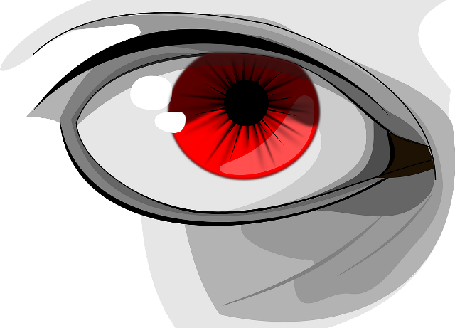 Декоративни контактни лещи за Хелоуин – безопасни или не?