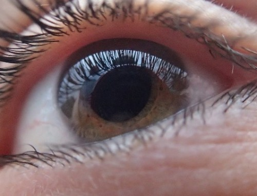Глаукома: 5 факта, които трябва да знаем